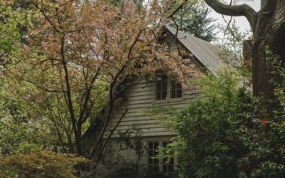 SELLING OLD HOMES—theycan be tricky. Here's one of the reasons why.